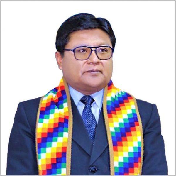 Agustin Luque - Puno