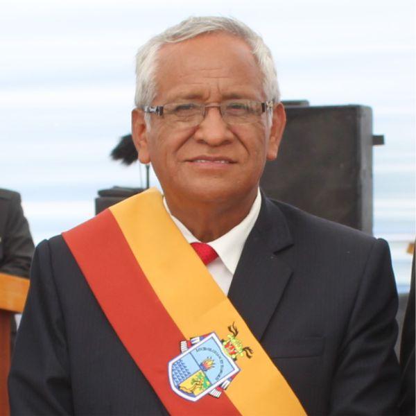 Anselmo Lozano - Lambayeque