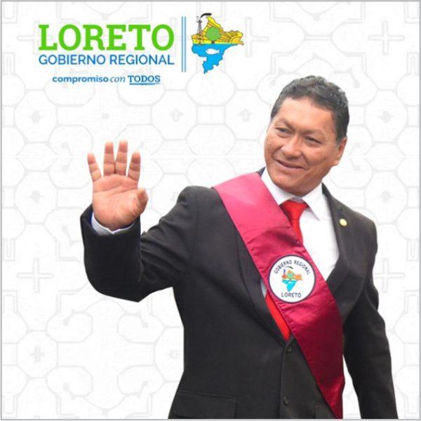 Elisban Ochoa - Loreto