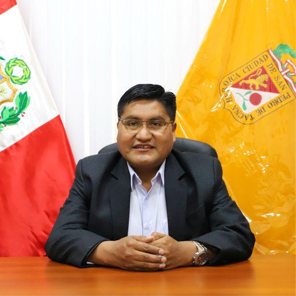 Juan Tonconi - Tacna