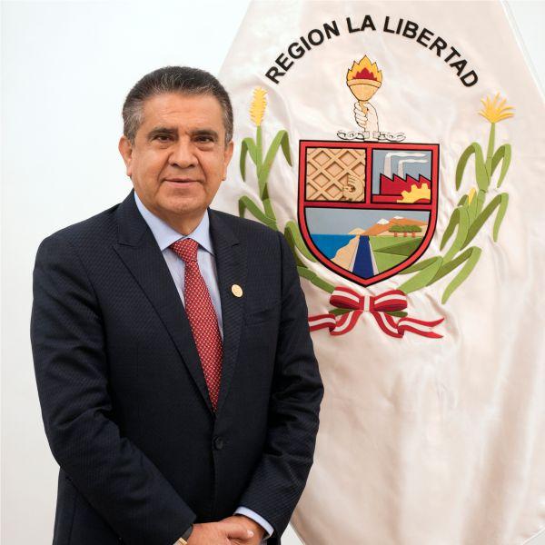 Manuel Llempen - La libertad
