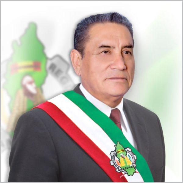 Oscar Altamirano - Amazonas