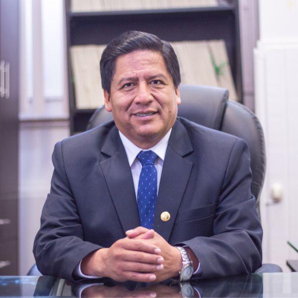 Pedro Ubaldo